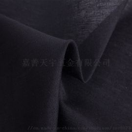 全涤纶口袋布里布 四季沙发底衬复合布元青面料
