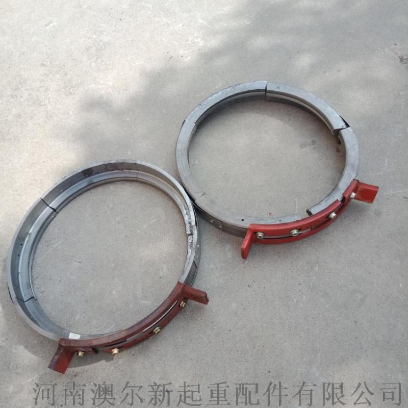 电动葫芦专用导绳器  钢筋导绳器  生铁导绳器