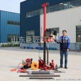 巨匠QZ-3輕便勘探鑽機 50米大扭矩岩心鑽機