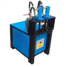 槽铝方管冲孔机、不锈钢管材冲孔机、门花防盗网冲孔机