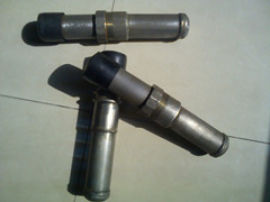 沈阳桥梁声测管,桩基注浆管,声测管生产厂家