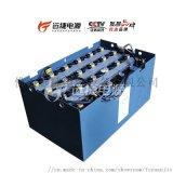 合力电动叉车400AH48V铅酸蓄电池组电瓶水电池