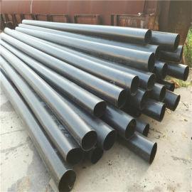 丽江 鑫龙日升 聚氨酯地埋保温钢管DN600/630热力管道用聚氨酯保温钢管