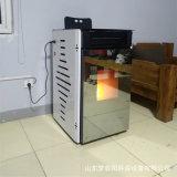 价格优惠家用采暖壁炉颗粒取暖炉 家用生物质取暖炉
