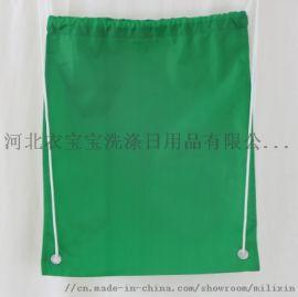 牛津布抽绳袋,背袋供应工厂