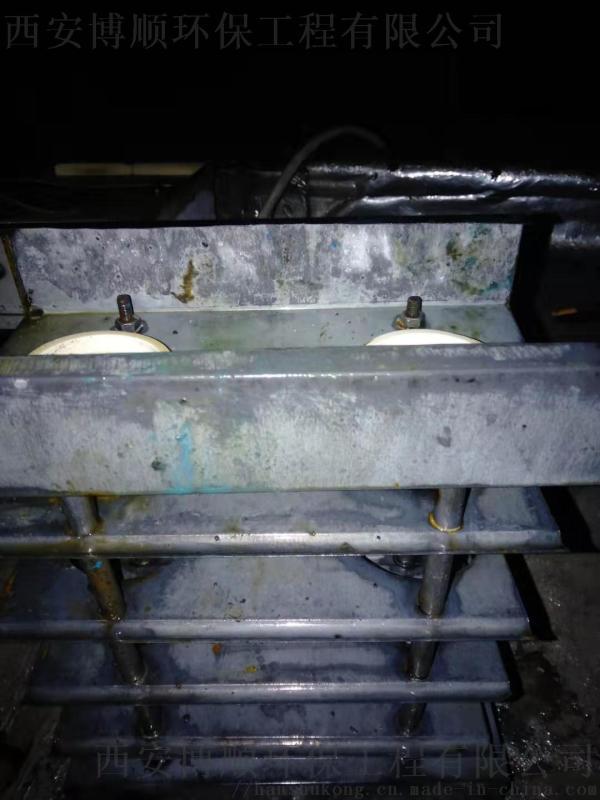 陕西省大型厨房油烟系统清洗