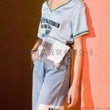达拉达品牌折扣女装店少淑连衣裙拿货渠道就找广州明浩