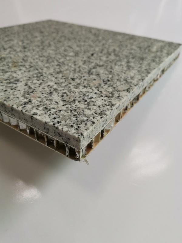 石紋鋁蜂窩板廠家直銷幕牆專用石材鋁蜂窩板複合定製