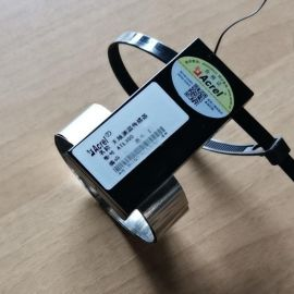 安科瑞 ATE300 無源無線測溫感測器+後臺