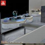 迪克森dk自助餐台布菲台设计