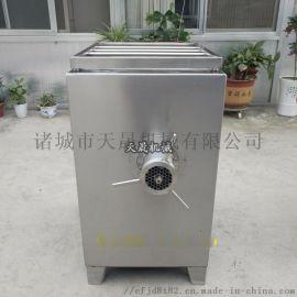 冻肉绞肉机,商用绞肉机,冻牛肉绞肉厂家