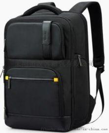 双肩包男女旅行背包大容量商务休闲电脑包学生书包充电防盗背包