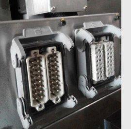 浩亭哈丁HARTING接插件航空插头重载工业连接器