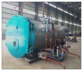 环保节能3吨燃油气热水锅炉厂家就找河南永兴锅炉集团