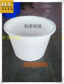 常德廠家直銷 2000L塑料圓桶/食品級泡菜醃制桶/水產養殖圓桶廠家直銷
