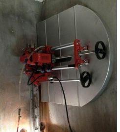 生产安源全自动墙面切割机 半自动墙壁切割机 钢筋混凝土切割机