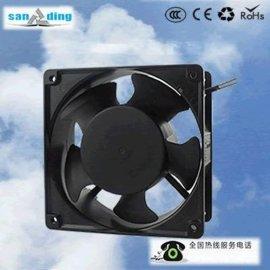 A5015N-12T-B04 交流散热风扇机柜机箱风扇