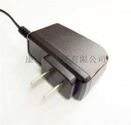 12V1A欧规电源适配器  CE认证 KCH