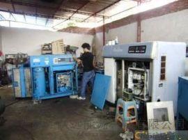 西安低噪音节能环保空压机销售与服务