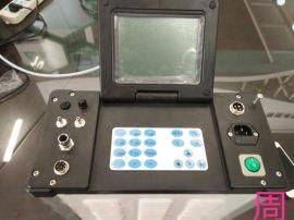 自动烟尘烟气测试仪LB-70C操作使用