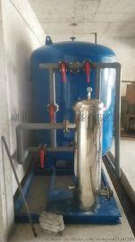 水处理离子交换器除垢