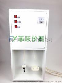 定氮蒸馏器半自动凯氏定氮仪厂家