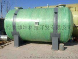 玻璃钢储存罐厂家