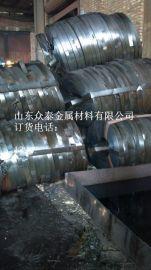 厂家直销 现货供应 黑退波纹管带钢