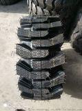 纯橡胶轮胎16/70-20铲车半实心轮胎