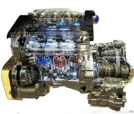 4缸6缸发动机解剖结构展示实训台