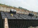 瀋陽地埋式消防鍍鋅板泵站
