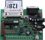 DM-2218C QuikWave CD音质数字语音播放电路板