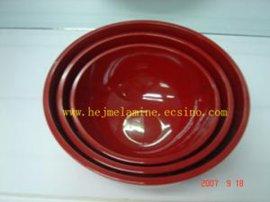 美耐皿汤盆