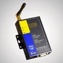 无线调制解调器(F1103 GPRS-MODEM)