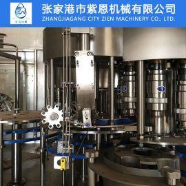24头瓶装饮料灌装生产线 张家港紫恩机械厂家