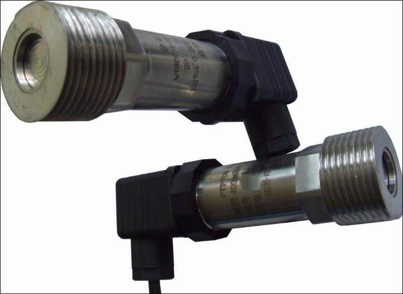 普量PT500-703F 泥浆压力传感器 泥浆压力变送器 牙膏卫生级压力传感器