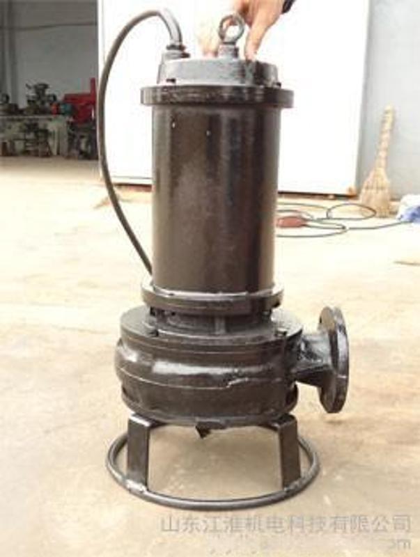 江淮ZSQ高耐磨砂浆泵、矿渣泵、铁砂泵
