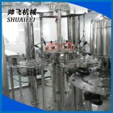 灌裝三合一純淨水設備 供應 純淨水設備生產線 液體灌裝機全自動