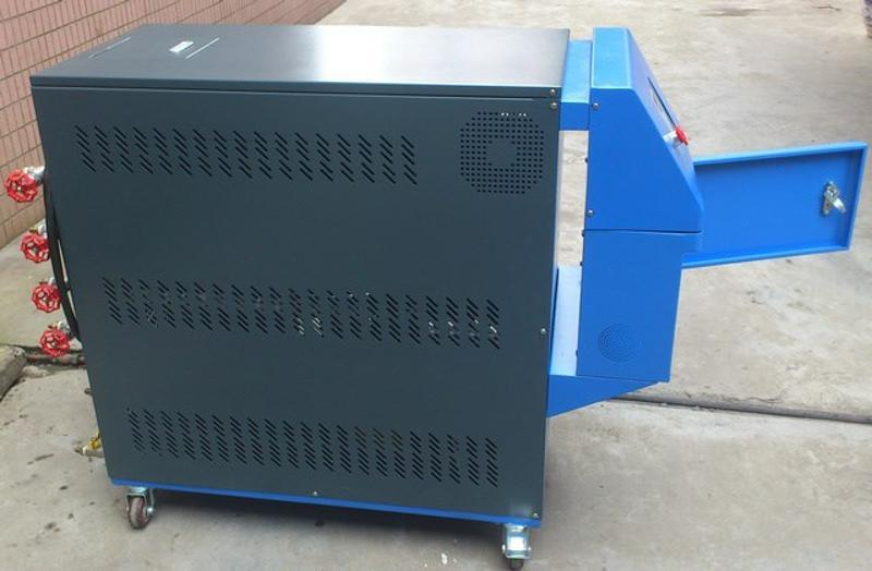 油式模溫機,RL-30壓鑄高溫模溫機