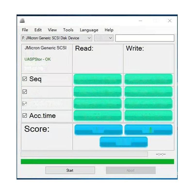 新款硬盘盒 Type-C  M.2 NVME移动固态硬盘盒SSD固态硬盘盒10Gbps
