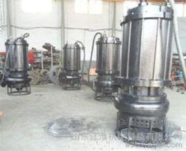 江淮PSQ型潜水泥浆泵(耐磨型)
