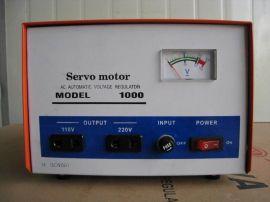 全自动单相交流稳压器AVR-1000VA