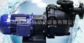 台湾KUOBAO磁力泵MP-F-204-S-C-V