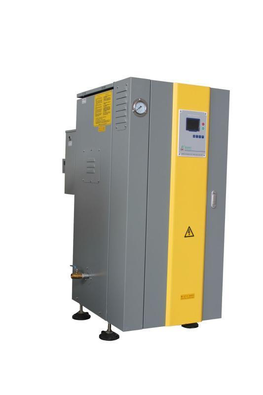 廠家直銷富昶鍋爐 生物質電蒸汽發生器 組合型蒸汽發生器