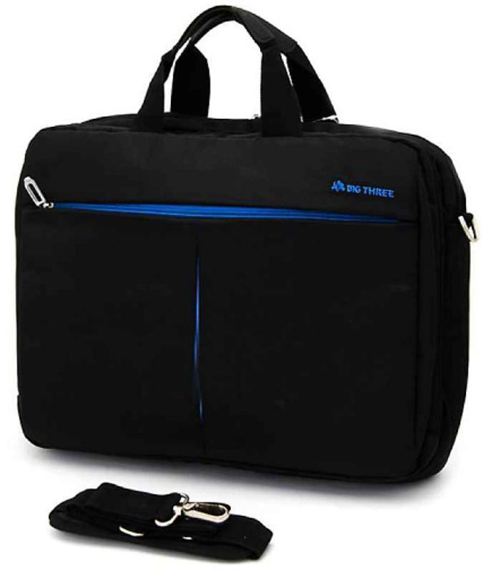 厂家直销 方振手提单肩电脑包    商务休闲单肩电脑包可定制