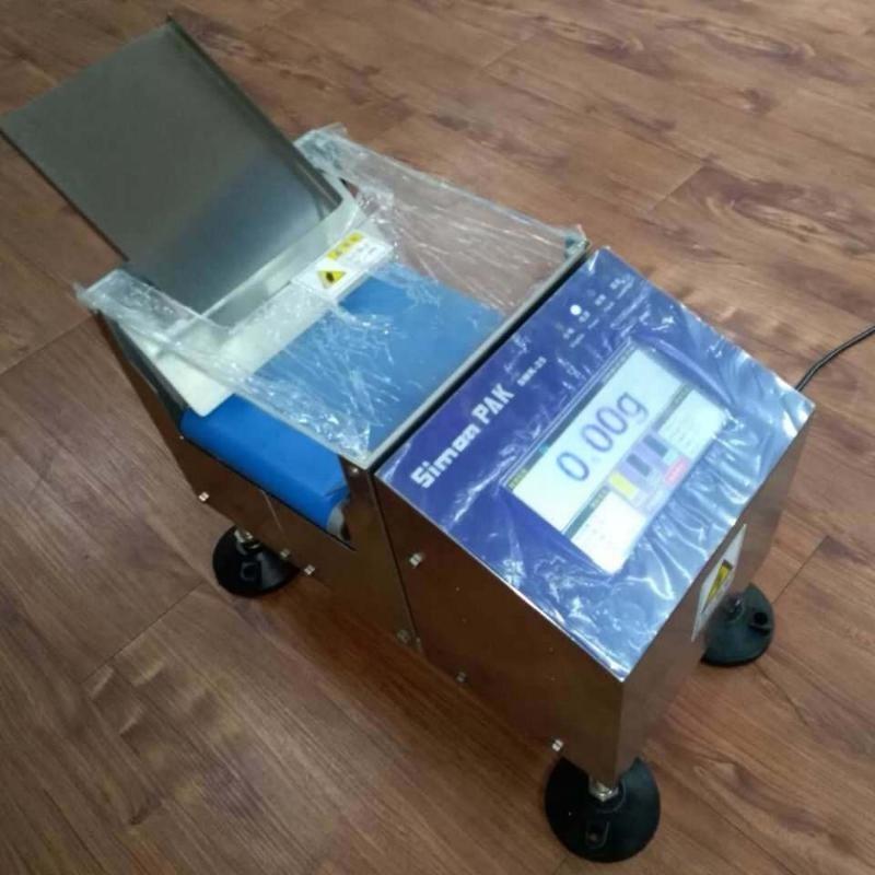 供应包装机用选别称 电子重量选别称 五金螺丝称 汽车配件称