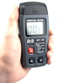 板材水分测定仪,木托盘水分检测仪,周转箱木材水分计EMT101