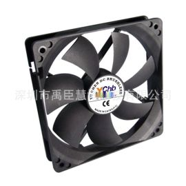 FD12025, 24V电源风扇