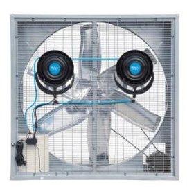 雾化方角风扇GLF-12.5W