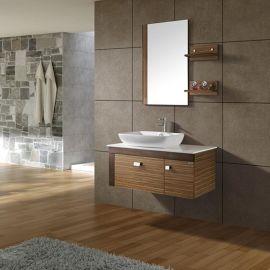 陶瓷盆, 浴室柜NT026